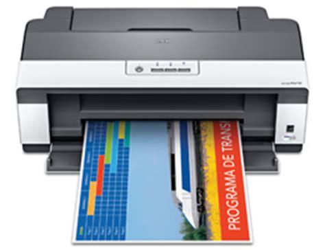 epson t1100 t1110 a3 somente impressora impressoras e impressora epson t1110 233 na imprimindo com