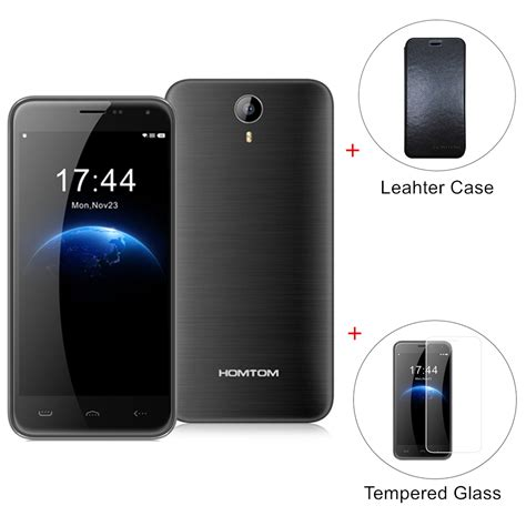 Tempered Glass Vibox All Type K 153 homtom ht3 pro 5 0 quot android 5 1 2gb 16gb mtk6735 smartphone