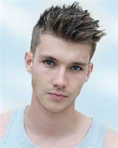 spike hair cuts for 25 spiky haircuts for guys mens hairstyles 2017