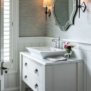 beautiful beach style powder room pictures ideas houzz