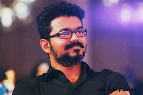 Vijay helps the family of his deceased co star   Tamil