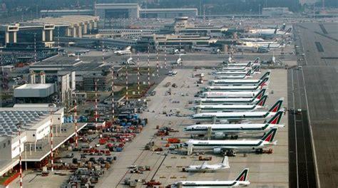 navetta linate pavia malpensa navetta tra due terminal pronta a 2015
