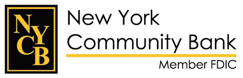 what is community bank image gallery nycb logo