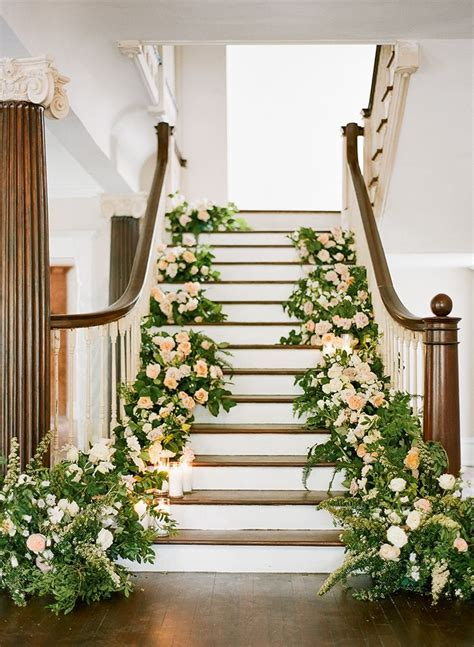 Best 25  Wedding staircase ideas on Pinterest   Wedding