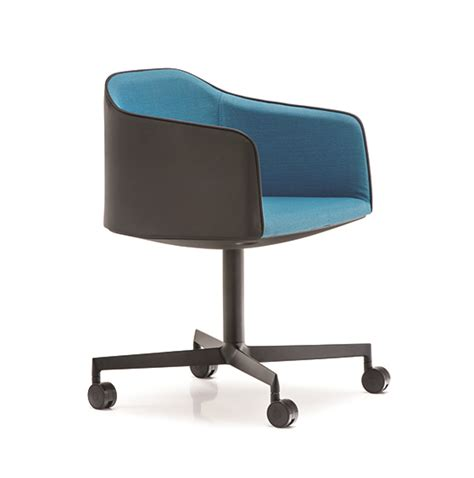 rolling armchair laja 202 rolling armchair