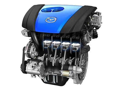 mazda motor mazda ups skyactiv engine production sae international