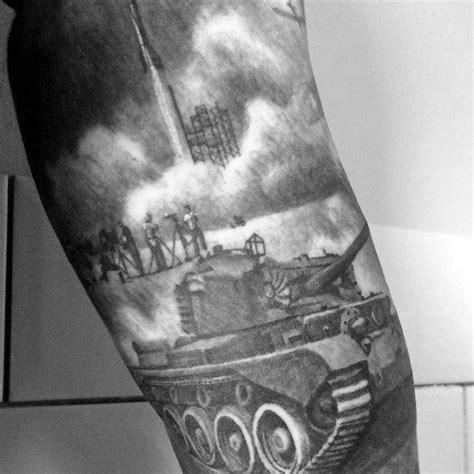 army tank tattoo designs simple army tank idea golfian