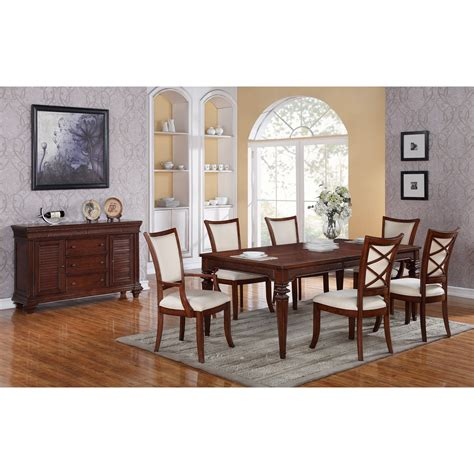 riverside dining room furniture riverside furniture windward bay formal dining room group