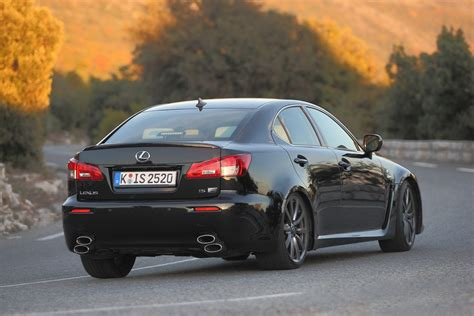 Lexus Isf Parts by Lexus Is F History Photos On Better Parts Ltd
