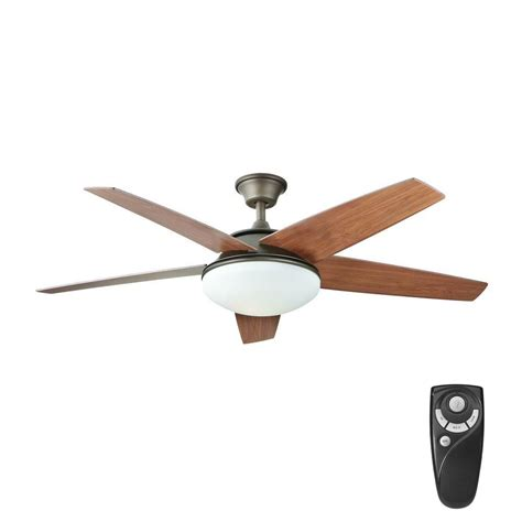 home depot fans indoor home decorators collection piccadilly 52 in led indoor