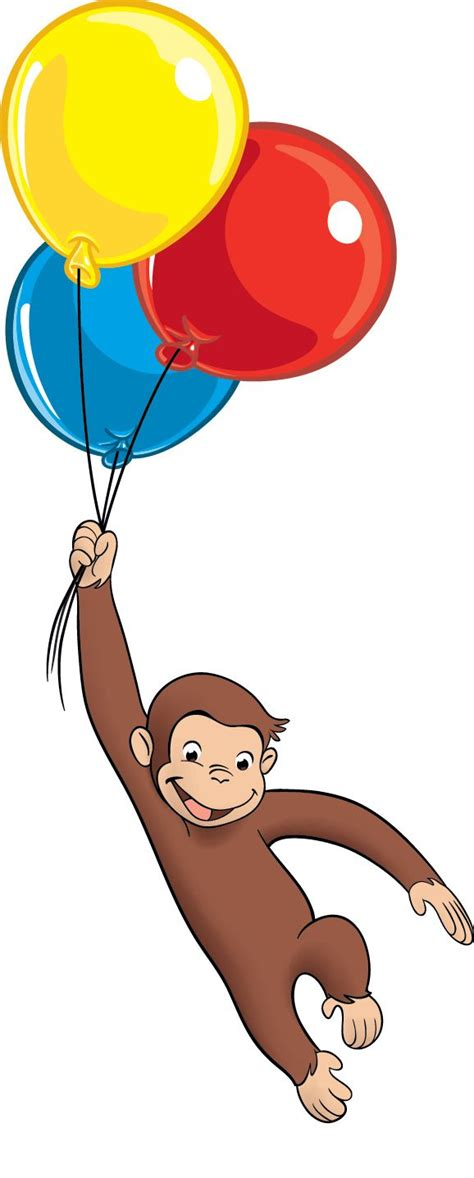 curious george clip the gallery for gt curious george birthday clip