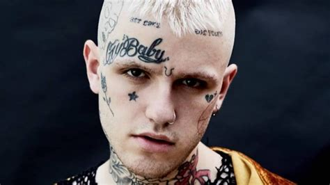 rapper fashion star lil peep dies at 21 entertainment