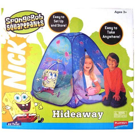 Tenda Frozen Fever Dan Disney Princess Tent spongebob hideaway tent happy toko mainan jual mainan anak