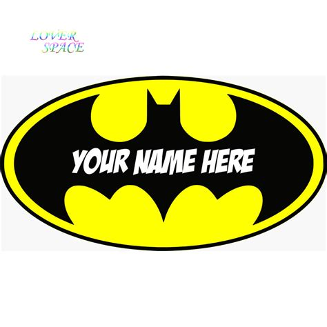 Lego Batman Wall Stickers popular batman logo decal buy cheap batman logo decal lots