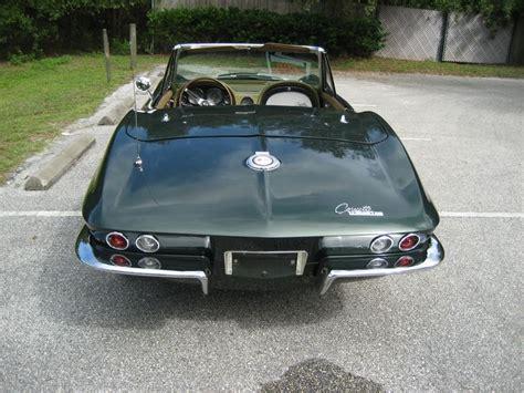 Wheels Classics 1965 Corvette Green 15 best 1965 glenn green corvette convertible for sale images on corvette