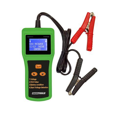 digital battery oem automotive tools digital battery analyzer no 24369