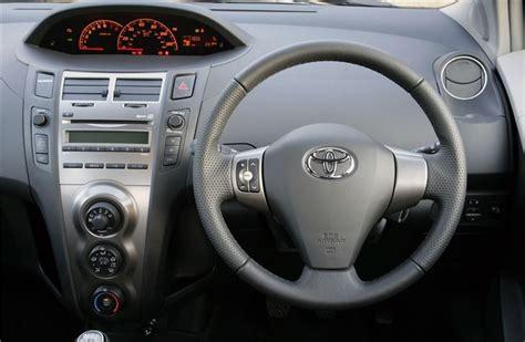 Toyota Yaris 2006   Car Review   Honest John