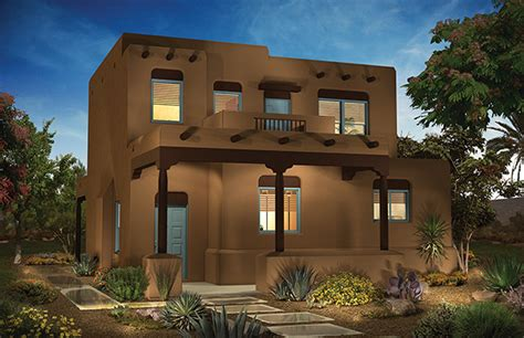 pueblo style homes raylee homes spanish eclectic and pueblo revival