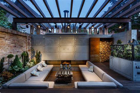 lounge area ideas 10 ideas para dise 241 ar terraza para relax construye hogar