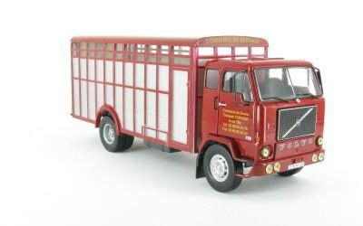 Superb Ixo Diecast 1 43 1970 Volvo F88 F89 Truck Tractor Cab White 144 best images about volvo on volvo tin toys and auction