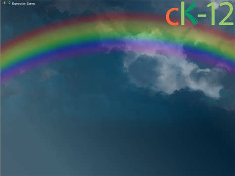 light eave electromagnetic spectrum ck 12 foundation