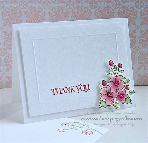 Pretty Handmade Cards - 299 best images about cards handpainted on