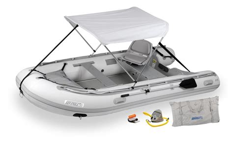 runabout boat bench seat sea eagle 12 6sr sport runabout west coast inflatable