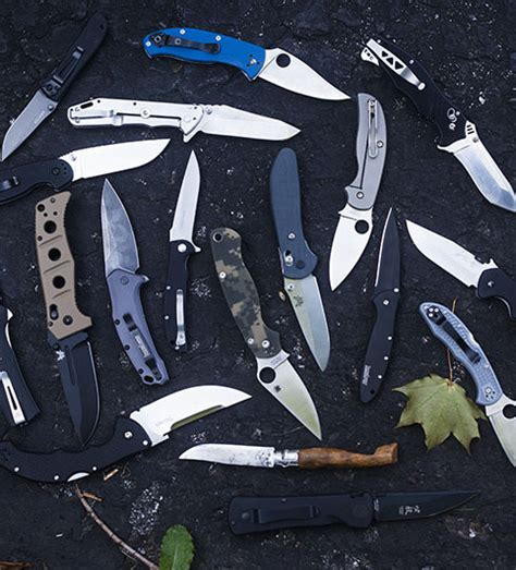 folding knife brands best folding knife brands authorized boots