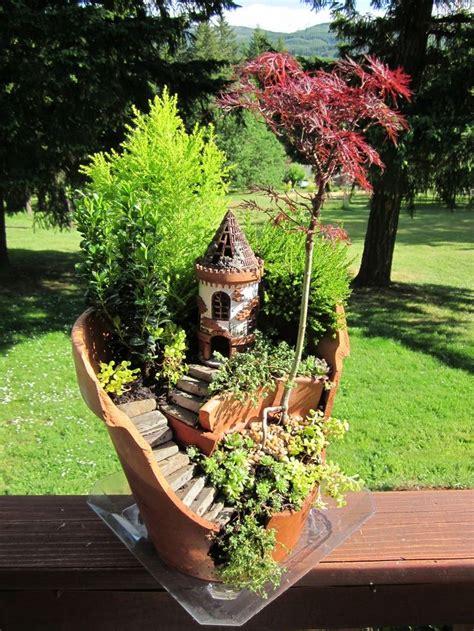 Miniature Gardens Ideas 40 Magical Diy Garden Ideas