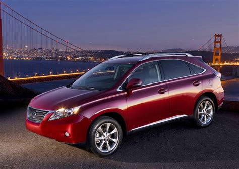 lexus rx red lexus rx 450h price modifications pictures moibibiki