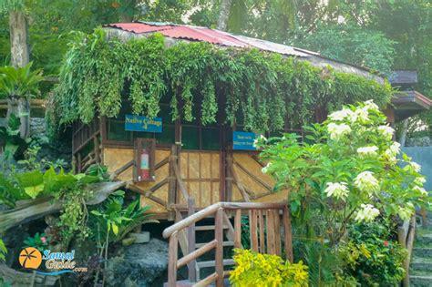 The Entrance Beach House - villa amparo beach resort samal guide