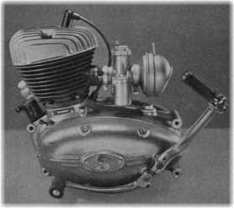 Sachs Motor 175 Ccm by Cdg S Sachs 150 175 Seite