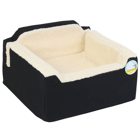 pet car booster seat safe me my pets puppy pet soft car booster seat travel