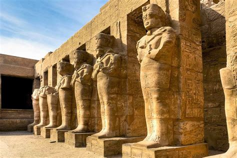 Top 10 Lost Civilizations Of The Ancient World Most