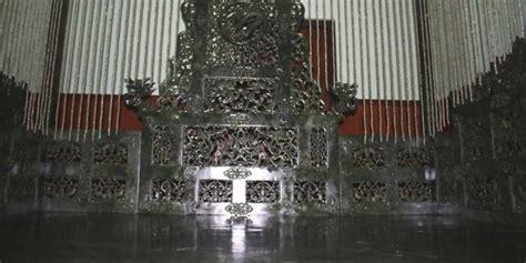 Ranjang Batu Giok ranjang giok dinasti ming di bandung terancam demam batu akik
