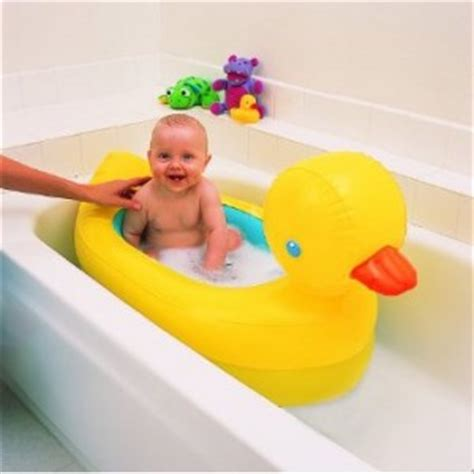 ducky bathtub inflatable duck bath feeling ducky