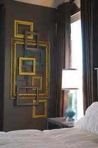 How To Decorate Picture Frames 41 Diy Ideas To Brilliantly Reuse Old Picture Frames Into