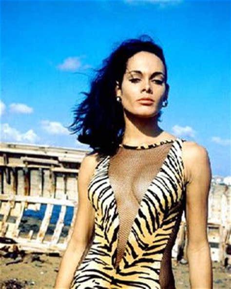 Paula Is Simply Beautiful Don paula kaplan martine beswick thunderball 1965 not a