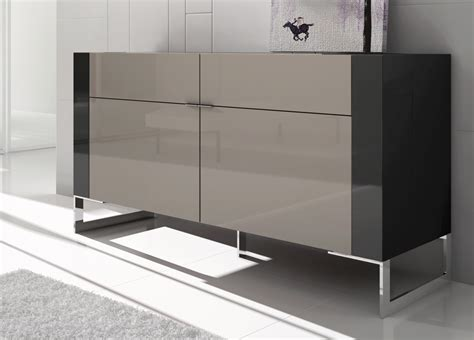 porto contemporary sideboard modern furniture modern
