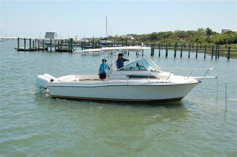 grady white boats greenville north carolina the keeper s blog meet the r v desmond valdes