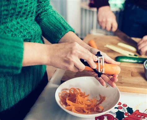 come cucinare le carote come pelare le carote mamma felice
