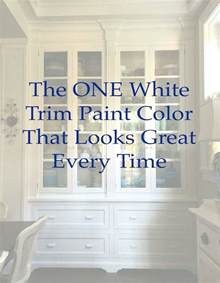 best white paint color for trim and doors best 25 white trim paint ideas on pinterest trim paint
