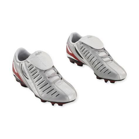 walmart football shoes rawlings s vista soccer cleats shoes walmart