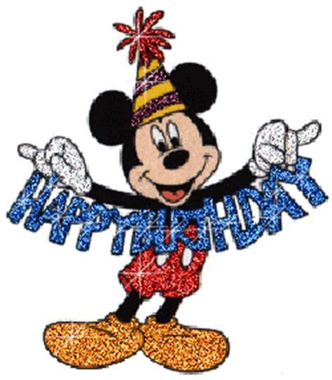 Mickey Mouse Wishing Happy Birthday Mickey Mouse Wishing You Happy Birthday