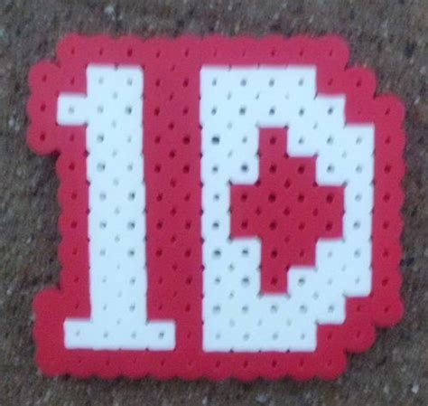 one direction perler 1d one direction perler perles a repasser