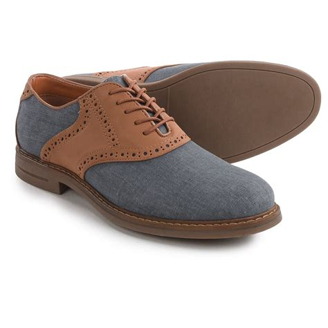 oxford shoes for izod conaway saddle oxford shoes for save 62