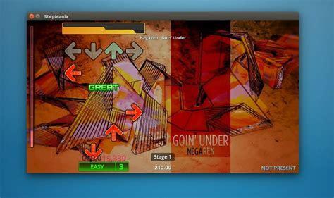 xinput tutorial ubuntu ubuntuhandbook tag archive rhythm game