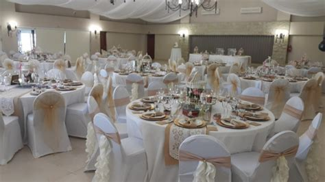 Wedding Decor For Hire   Springs   Event Services and
