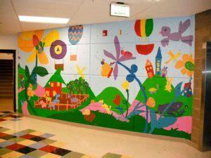 Lu Hias Dekorasi Cafe Restoran 300 1 10 ide mural untuk sekolah dan mural untuk ruang kelas ini