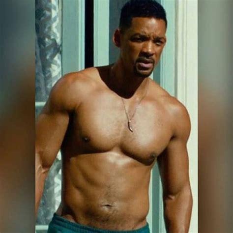 Will Smith   Celebrity Body Transformations